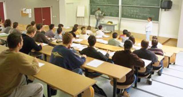 Financement  des études : En 5 ans, la  CCG a garanti  545 étudiants