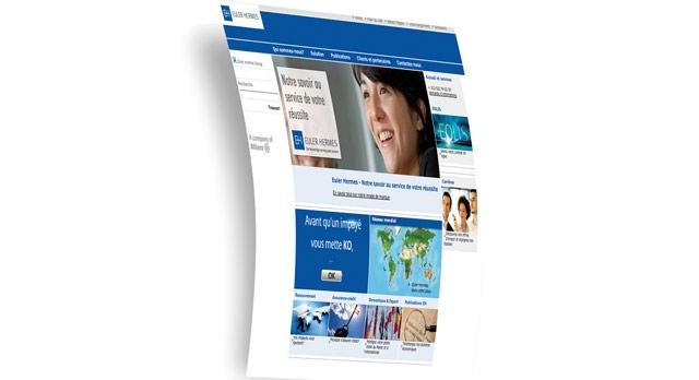 Euler Hermes : De bons résultats au premier  semestre 2012