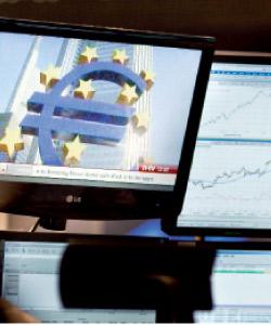La crise dans la zone euro devrait affecter la croissance en Asie
