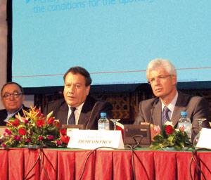Euromed-Capital Forum : Tanger à l'heure de l'investissement