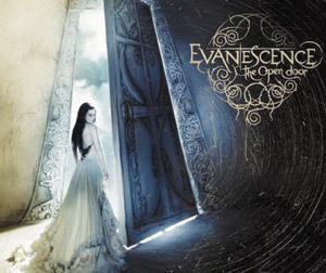Evanescence : The open door