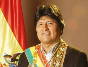 Bolivie : nationalisation dans le secteur électrique