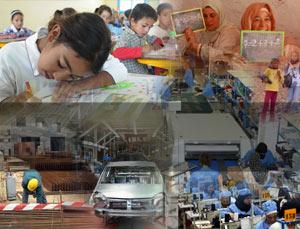 Indice de développement humain 2011 : Le Maroc évolue… mais très doucement
