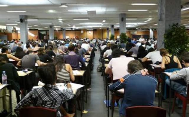 Examen des candidatures pour des postes supérieurs au sein du ministère de l'Education nationale