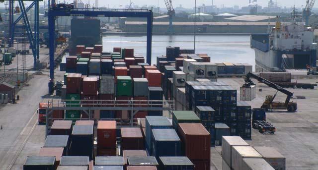 Exportations industrielles: Et ça reprend!