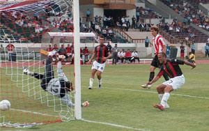 Udinese et l'Atlético Bilbao en finale