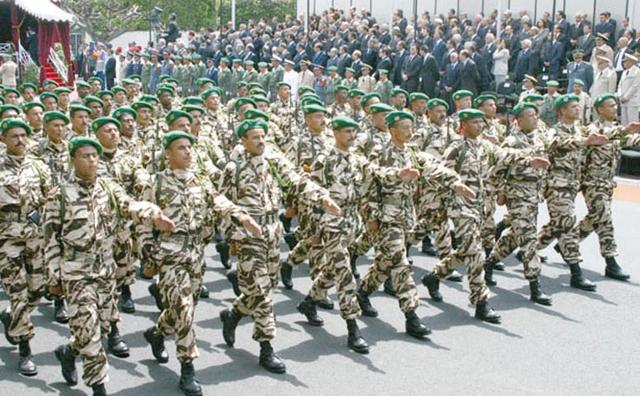 Les divergences sur l immunité militaire continuent à la première Chambre