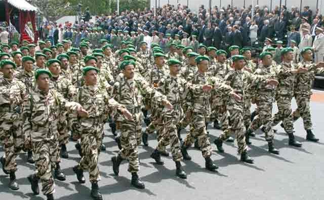 Après la polémique au Parlement sur l immunité des militaires : La majorité et l opposition amendent l article controversé