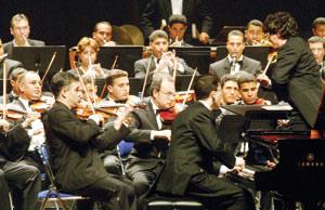 L'OPM interprète le Boléro de Ravel pour le Nouvel An