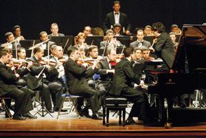 L'OPM interprétera la première et la cinquième symphonies