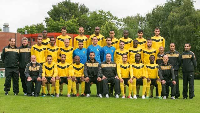 Football :  Le FC Chabab Amsterdam en tournée au Maroc