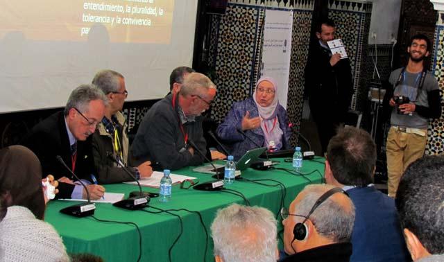 FICM de Tétouan 2013 : Retour sur le drame de 3.000 Morisques expulsés d Espagne