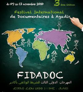 Festival de documentaires à Agadir : une fenêtre sur le monde à travers une quarantaine de films