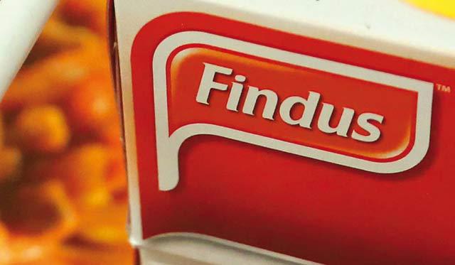 Près de 1.300 kg de plats surgelés Findus saisis par l ONSSA