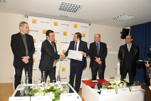 Renault Maroc et la FME contre l'exclusion sociale
