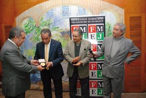 La FMEJ appelle à la reprise des discussions sur le Code de la presse
