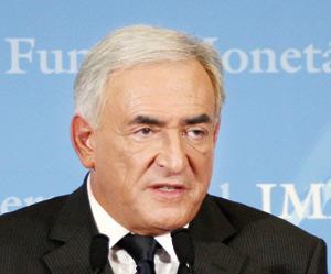 Grèce : un recours au FMI serait préjudiciable à l'euro