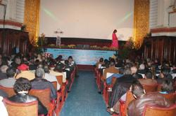 A la une : Tanger : le FNF a tenu ses promesses