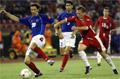 Suprématie du football latin