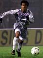 Ronaldinho, un Brésilien à Barcelone