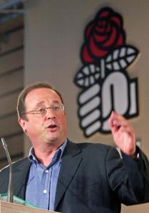 Tractations au PS pour choisir un successeur à Hollande