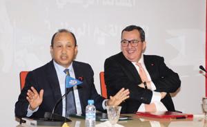 Maroc Telecom renouvelle son partenariat avec la FRMF : 120 millions DH pour la promotion du football national