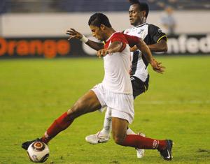 Le FUS prend sa revanche sur le CS Sfaxien