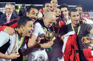 Scènes de liesse et de joie à Rabat après la victoire du FUS