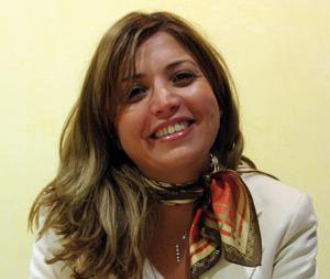 Fatime-Zahra Outaghani : «Ma montre me colle parfaitement»