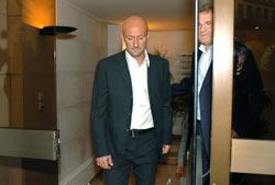 Les dribbles de l'avocat de Barthez