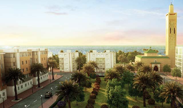 Projet Fadaat Al Mohit : 80% des ventes déjà confirmés
