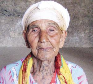 Fadma Oussassay, 120 ans de vie à Ait Hbibi à Taghzirt