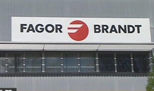 Fagor-Brandt  suspend son activité à Mohammedia