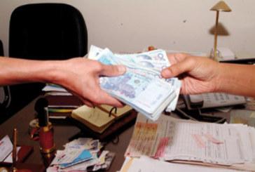 Ils falsifiaient des documents pour bénéficier de crédits bancaires