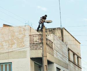 Décès d'un homme dans les locaux de la Gendarmerie de Midar