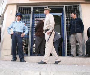 Échec du braquage d'une agence de transfert d'argent à Casablanca
