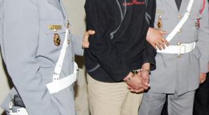 Condamné à trente ans de réclusion pour matricide