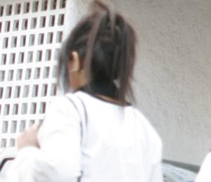Une collégienne de quinze ans violée par un voyou