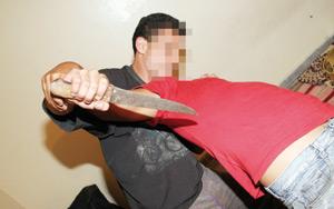 Pour un simple malentendu, il tue son ami à coups de couteau