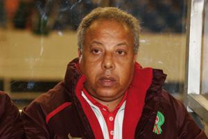 M'hamed Fakher : «Eric Gerets est le premier responsable de ses choix»