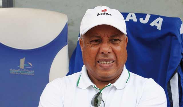 M hamed Fakher : La pression sera plus  du côté du Raja