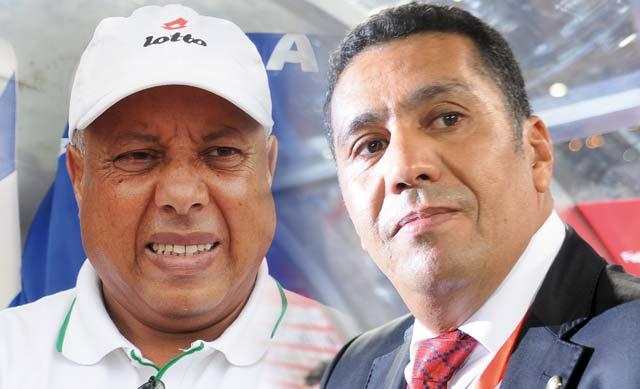 Coupe du Trône : FAR-Raja, une finale à couteaux tirés