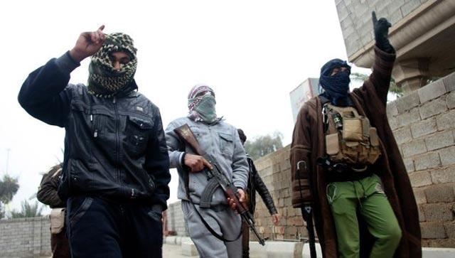 Le gouvernement irakien s apprête à lancer un assaut majeur sur Fallouja