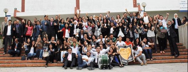 Première compétition nationale des Jeunes leaders marocains (JLM)