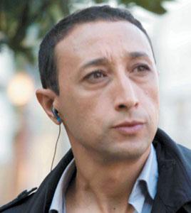 Faouzi Bensaidi, un réalisateur dans le vent
