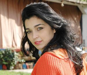 Farah Fassi : «Je suis pour la séduction si le rôle l'exige»