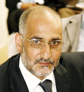 Mohamed Farès : «Nous serons fin prêts pour les élections législatives de 2012»
