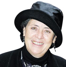 Potins : Juanita de Tanger en Espagne