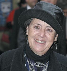 Farida Benlyazid, sous le charme de la mer et de Tanger