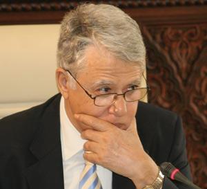 Le remaniement de la majorité n'est pas à l'ordre du jour pour le Premier ministre Abbas El Fassi